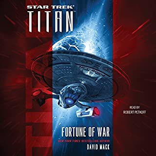 Titan: Fortune of War cover art