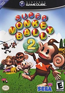 Super Monkey Ball 2 (Renewed)