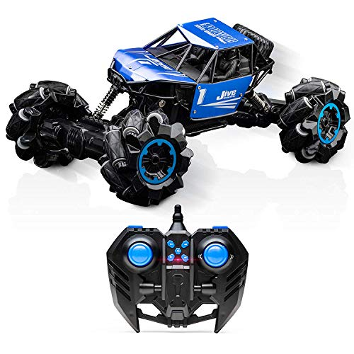 Jive RC Truck - Remote Control Truck, Monster Truck, Dancing RC...