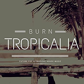 Burn Tropicalia (Future Pop and amp; Tropical House Music)