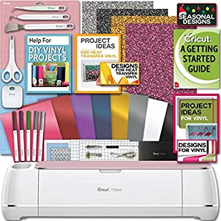 Best cricut bundle sale Reviews