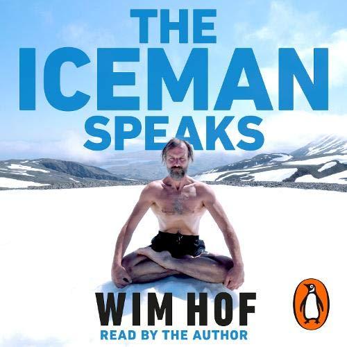 Couverture de The Iceman Speaks