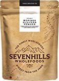 Sevenhills Wholefoods Organic Moringa Oleifera Leaf Powder 500g