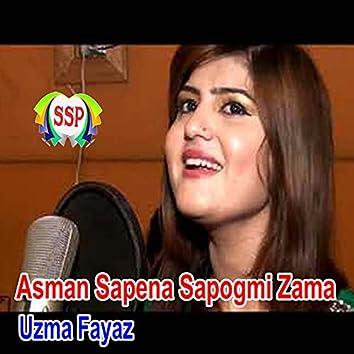 Asman Sapena Sapogmi Zama