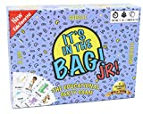 It's in The Bag! Jr. - A Charades Game for Kids and Family! - Interactive Picture Charades Board Games for Family Night, Board Games for Kids 4-6 / 6-8 / 8-12 - Games for Family Game Night with Kids