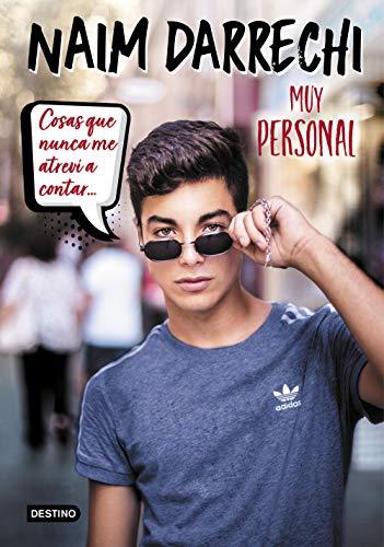 Muy personal (Jóvenes influencers)