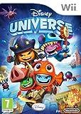Disney Universe [Edizione: Regno Unito]