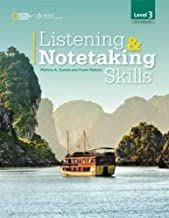 Listening & Notetaking Skills 3 (with Audio script) (Listening and Notetaking Skills, Fourth Edition)