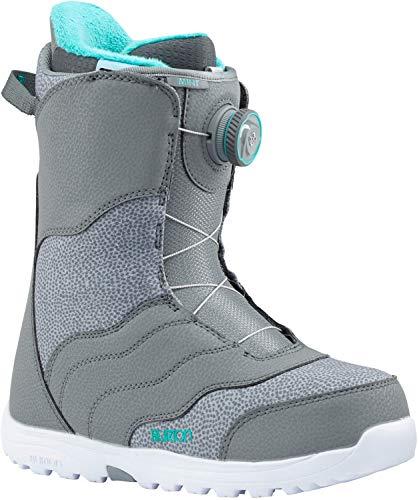Burton Mint BOA Snowboard Boots Womens Sz 7