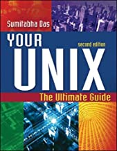 unix book sumitabha das