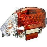 KAYSO Performance LED Rücklicht incl. Kabel