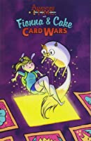 Adventure Time: Fionna & Cake Card Wars (1)