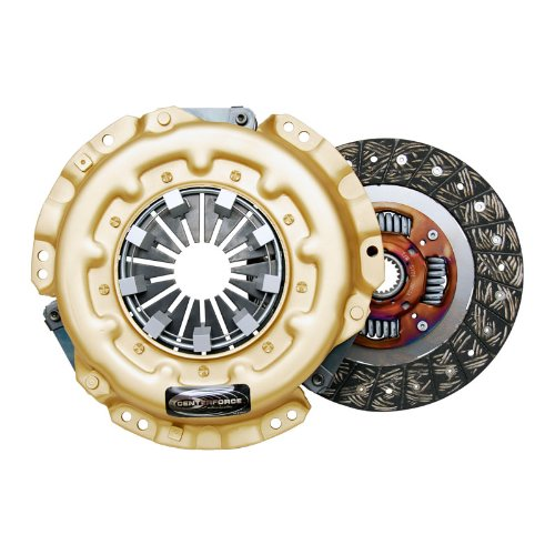 Centerforce CF178066 Centerforce I Clutch Pressure Plate and Disc