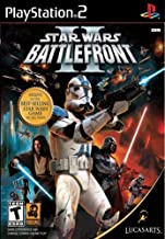 Star Wars Battlefront II - PlayStation 2 (Renewed)