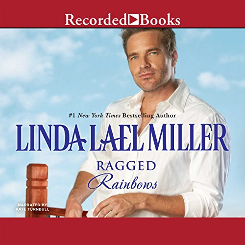 Ragged Rainbows audiobook cover art