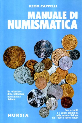 Manuale di numismatica