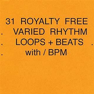 Atmosphere Groove - 106 Bpm