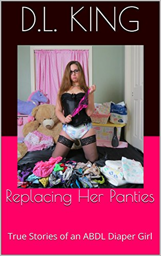 Diaper Stories Panties Scenes