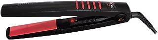 SALON EXCLUSIVE CP3 Laser - Plancha para pelo iónica, placas revestidas en turmalina