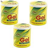 BricoLoco Citronela Repelente antimosquitos. Ambientador. Más cómodo y Seguro Que Velas o aceites. Ahuyentar Mosquitos en Interior o Exterior. Protección Natural. (3)
