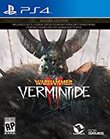 WH: Vermintide 2: Ultimate Edition (輸入版:北米) - PS4