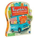 Educational Insights Frankie's Food Truck Fiasco Game - Shape Matching...