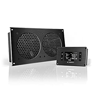 AC Infinity AIRPLATE T7  Quiet Cooli...