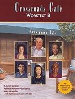 Crossroads Café B (Episodes 14 26) : Worktext (Crossroads Cafe)