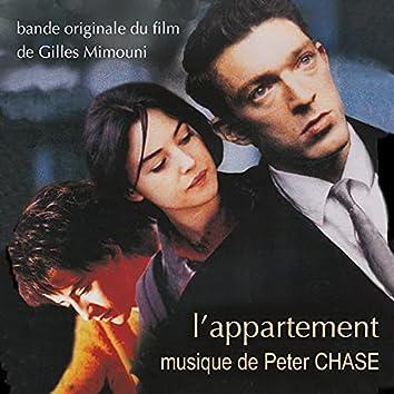 L'appartement (Bande originale du film)