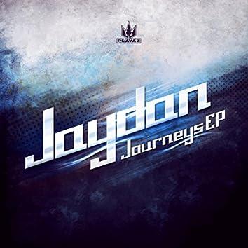 Journeys EP