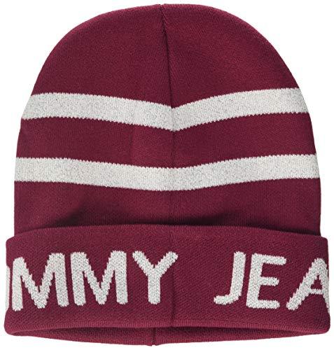 Tommy Jeans Dames Tjw Seasonal Beanie Gebreide muts