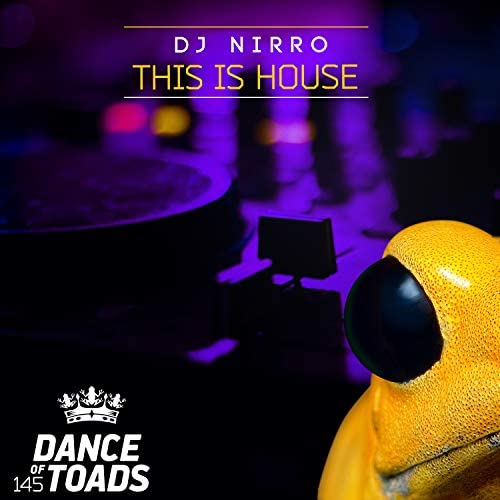 DJ Nirro