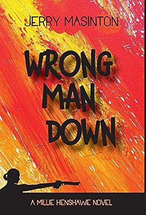 Wrong Man Down