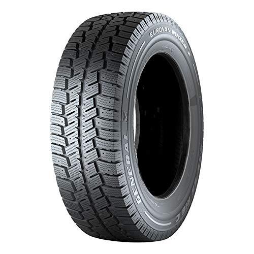 General Tire Eurovan WINTER 2 185 R14C 102/100Q Winterreifen