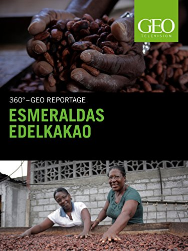 Esmeraldas Edelkakao
