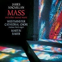 macmillan mass