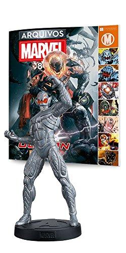 Ultron - Coleção Marvel Fact Files