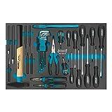 HAZET 163-120/24 - Juego de herramientas