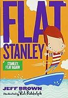 Stanley Flat Again! (Flat Stanley)