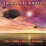 Transatlantic: SMPTe (Vinyl Re-issue 2021) (Gatefold black 2LP+CD & LP-Booklet) [Vinyl LP] (Vinyl)