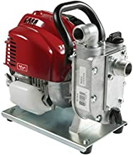 Honda 660420 25cc 1 in. NPT 37 GPM De-Watering Pump