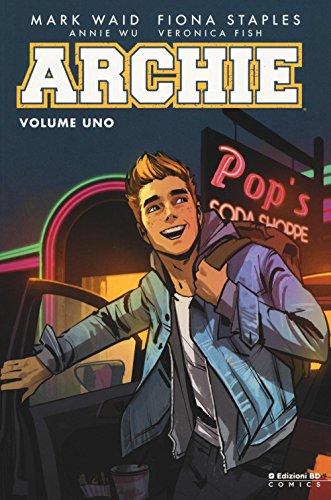 Archie: 1