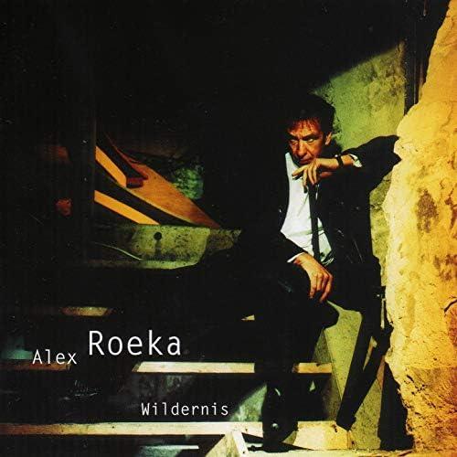 Alex Roeka
