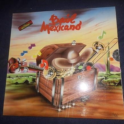Baul Mexicano - Varios Artistas (Maxxima//Vinyl)