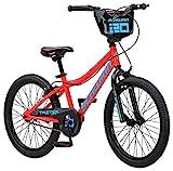 Schwinn Twister Boy's Bicycle, 20' Wheels, Red