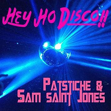 Hey Ho, Disco!!