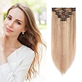Best Sexybaby Remy Hair Extensions - Double Weft 100% Remy Human Hair Clip in Review