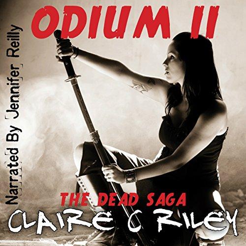 Odium II cover art