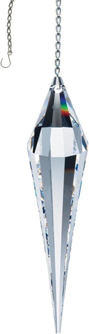 Miami Mall Crystal SunCatcher Max 64% OFF Swarovski Strass Rainbow 3