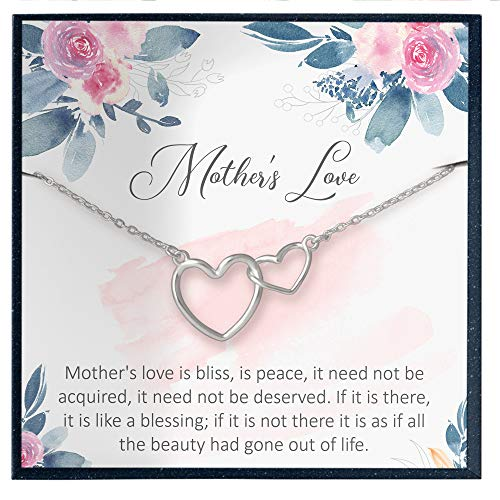 Grace Of Pearlsentimental Mothers Day Gift Ideas For Mom Birthday Gifts From Daughter To Mom Jewelry Gifts For Mother Necklace From Daughter To My Mom Gifts For Mum Dailymail